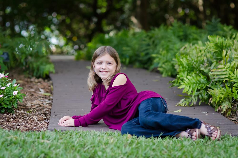 Sarasota picture children