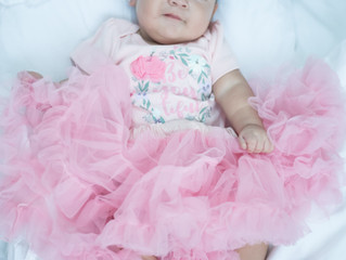 Sweet Baby Juliette
