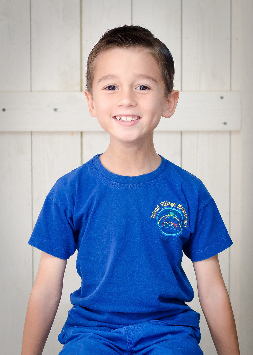 Fabrizio second grade,from Sarasota, what a cutie!!