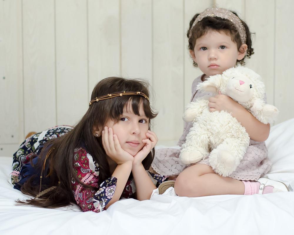 Sisters Photos