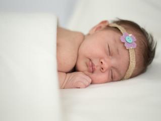 Newborn Baby Kyla