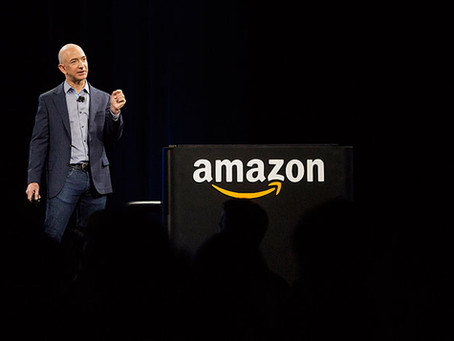 Amazon Flywheel Model: A brilliant strategy from Jeff Bezos