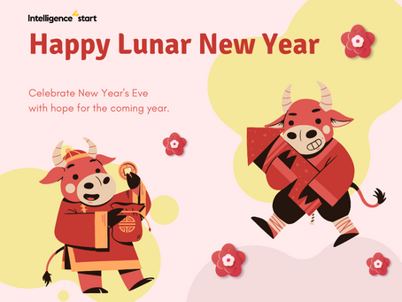 MARKETING IDEAS FOR BUSINESS IN LUNAR NEW YEAR 2021