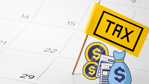 END OF FINANCIAL YEAR: MARKETING CHECKLIST FOR BUSINESS OWNERS