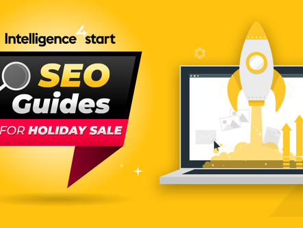 SEO Guides for Holiday Season: How to rocket your sales on Black Friday, Cyber Monday, and Christmas