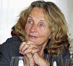 Hannelore Fuchs