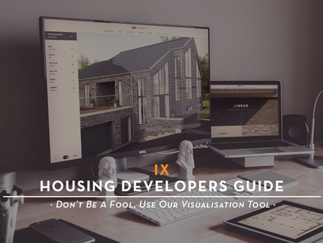 Housing Developers Guide · Don't Be A Fool Use Our Visualisation Tool ·