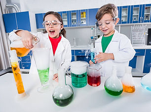 science-for-primary-school-children-when