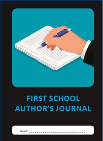 FIRST SCHOOL AUTHOR'S