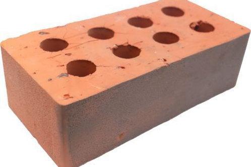 E02 - Weathered Facing Bricks