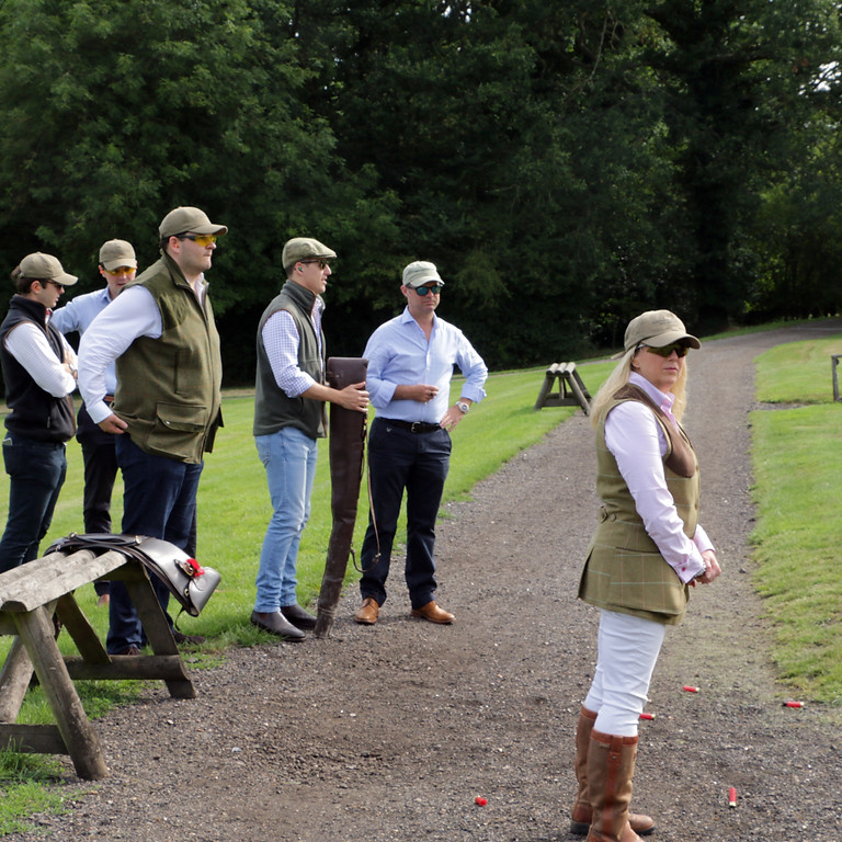 PGPC Simulated Grouse Shoot - Cancelled until Further Notice