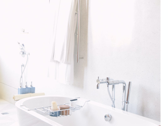 5 Features you really must consider for your next new bathroom