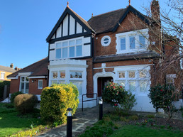 Defect Inspections at a Care Home in Southend-on-Sea