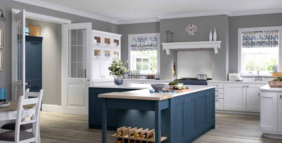 Ashbourne Windsor Blue with White (2) co