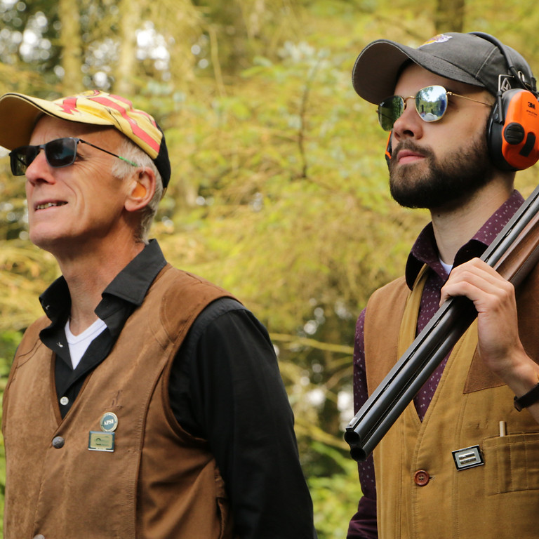 PGPC Closing Autumn Shoot - Cancelled until Further Notice