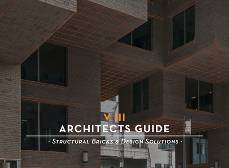 The Architects Guide · Structural Bricks & Design Solutions ·