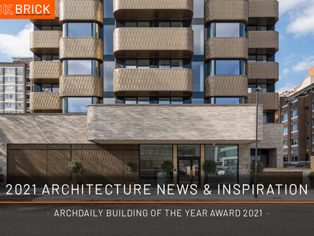 Architecture News: ARCHDAILY BUILDING OF THE YEAR AWARD 2021