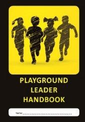PLAYGROUND LEADER HANDBOOK