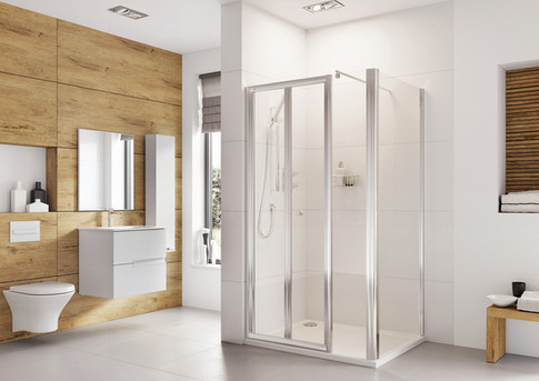 Roman Haven6 Bi-Fold Door