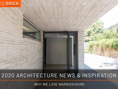 UK Brick · Why We Love Warwickshire ·