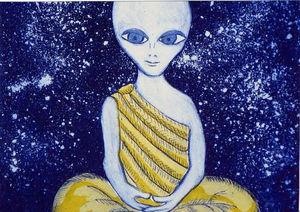 Empath, Intuitive, Indigo Child, Starseed, Pleiadian, Lyrian, Earth