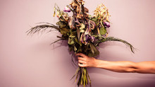 7 Ways To Say 'I Love You' Without Having To Buy Dead Flowers
