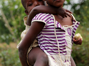 Global hunger is a bigger problem than COVID-19 affecting 821 million people