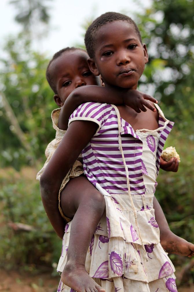 Back From Haiti