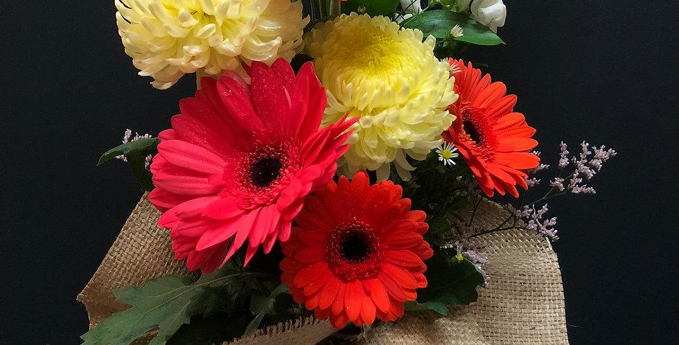Elegant Summer Bouquet