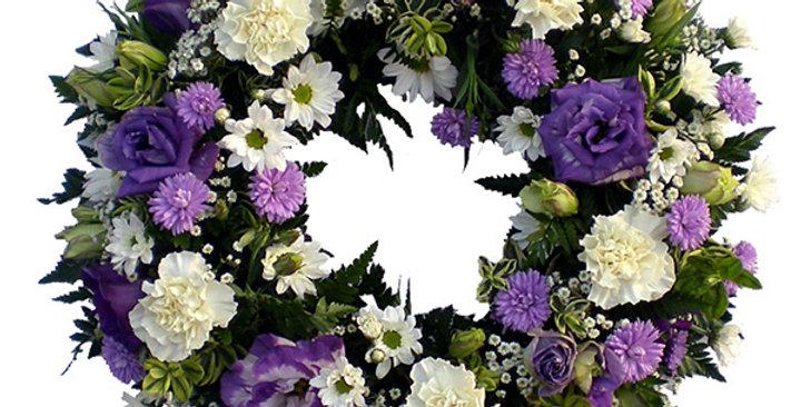Harmony Wreath