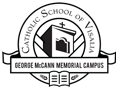 New Teacher Position at George McCann