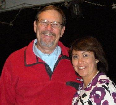 Russ and Marta Bassett