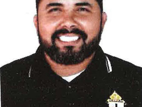 Serra Club of Tulare/Kings Vicariate Introduces Hermen Cabrera