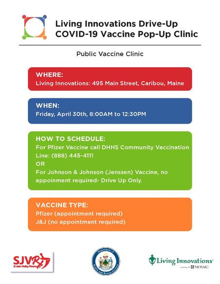 Community Covid 19 Clinic