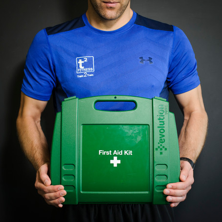 A Personal Trainer's Guide to First Aid Qualifications