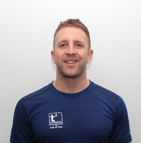 Stu Gatherum T2 Fitness Education founder Online Personal Trainer courses