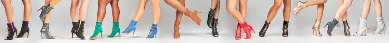 Simply Stilettos X Burju Shoes