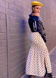 Model: Miki Michelle