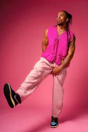 Model: Dexter Carr