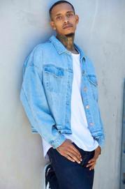 Model: Noel Frias