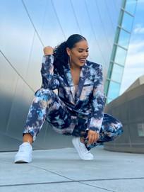 Model: Tiadora Rivera