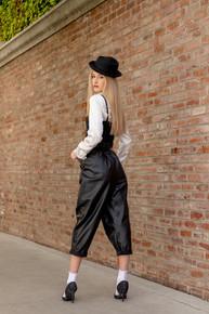 Model: Anna Elizabeth