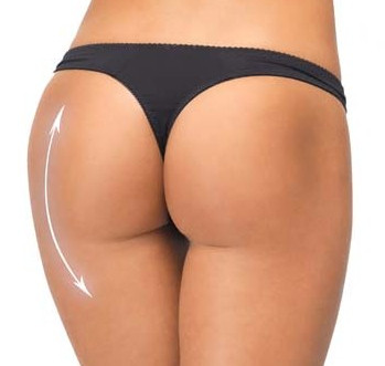 The Brazilian Butt Lift – What it is & How We do it