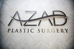 Azad Plastic Surgery Winter Park