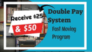 Double Pay System
