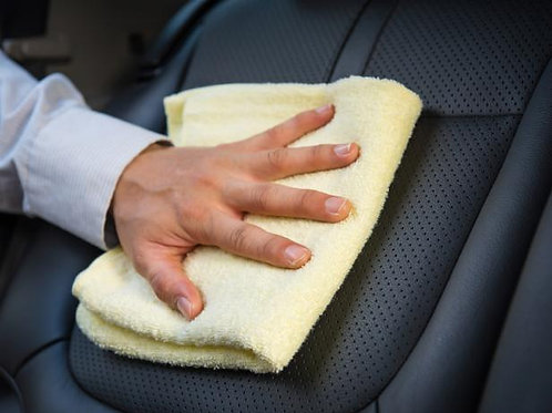 Upholstery Deep Clean