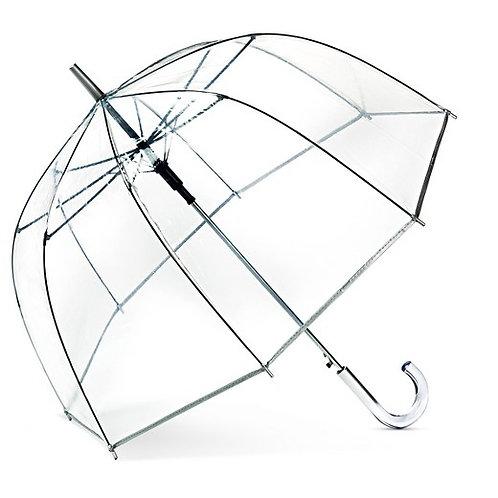 ShedRain Bubble Umbrellas - Clear