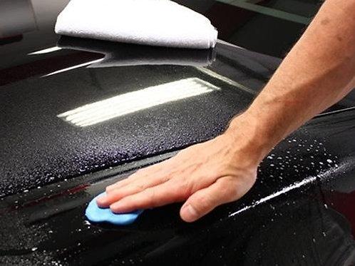 Clay Bar + Paint Sealant