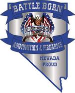 Battle Born Ammunition and Firearms