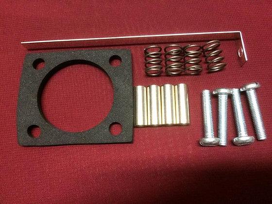 EK43/ EKK43 Complete Spout Assembly with parts